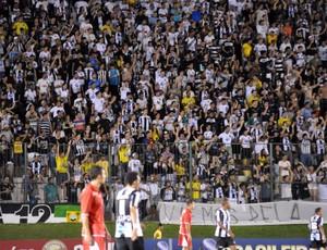 ABC x Boa Esporte - Frasqueirão, torcida do ABC (Foto: Divulgação/ABC)