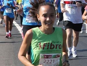 Thamiris Sabas - Eu Atleta (Foto: Arquivo Pessoal)