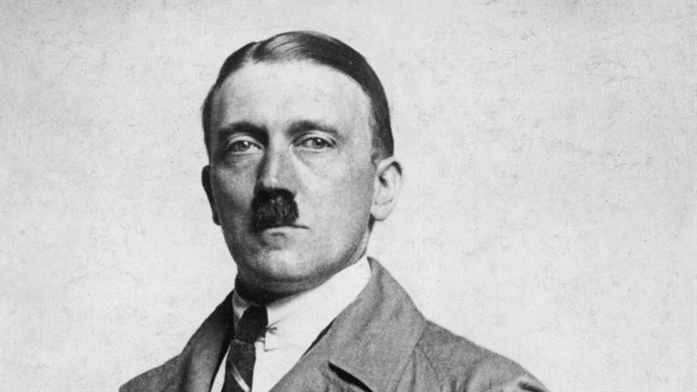 Estudo genético revela: Hitler descendia de judeus e africanos