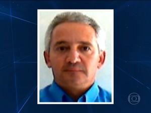 Médico (Foto: Rede Globo)