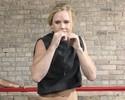 """Holly Holm cita competitividade na divisão: """"Não dá para ficar confortável"""""""