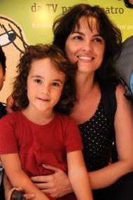 Cristina Granato (Foto: Arquivo)