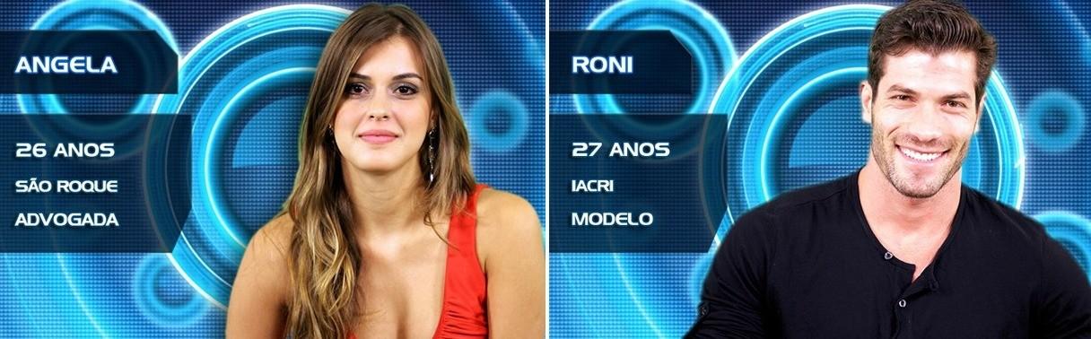 Big Brother Brasil 10 - bbb.globo.com