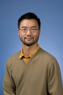 "Michael Chwe, autor de ""Jane Austen, game theorist"" (Foto: UCLA/divulgação)"
