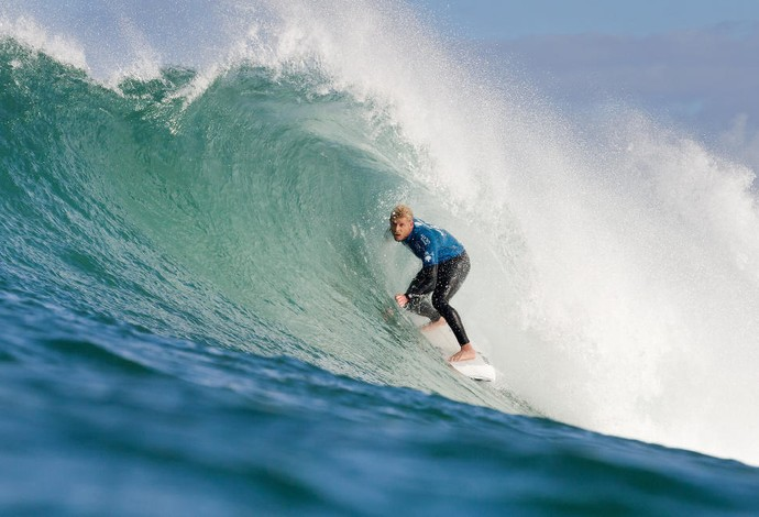 Mick Fanning (AUS), 2014 J-Bay Open - Jeffreys Bay - Circuito Mundial de surfe (Foto: WSL / Kelly Cestari)
