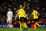 Manchester City entra na briga com Real para ter Aubameyang, diz jornal