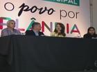 Convenção define candidatos do PDT, PCdoB e PRP em Uberlândia