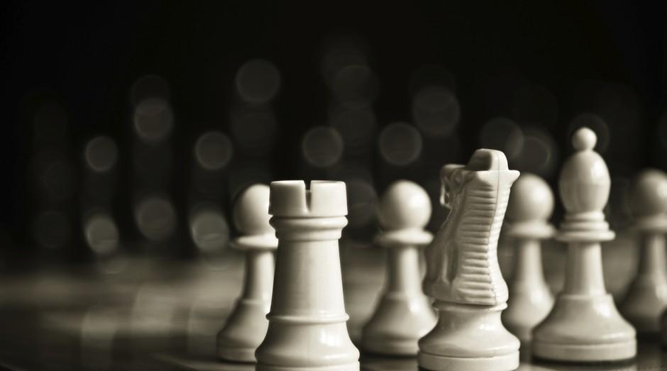 xadrez; liderança; lideres (Foto: ThinkStock)