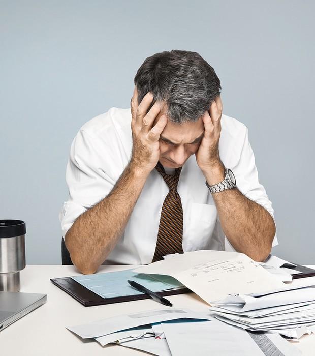 4 passos para se acalmar antes de surtar no trabalho