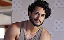 Raphael Viana em fotos de tirar o fôlego. Confira! (Amor Eterno Amor/TV Globo)
