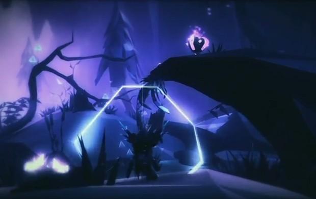 'Fe' é primeiro game da iniciativa EA Originals, que valoriza games independentes (Foto: Reprodução/EA)