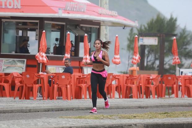 Anitta (Foto: AgNews/Dilson Silva)