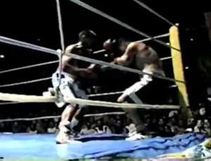 Karateca de Vilhena, Sauwan Gabriel (Foto: Reprodução/Tv Rondônia)