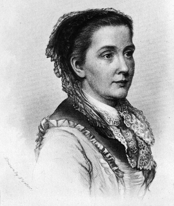 Julia Ward Howe criou o Dia das Mães há 145 anos (Foto: Getty Images)