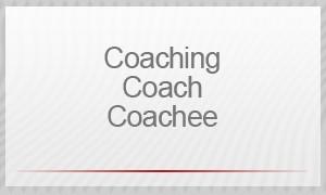 Selo Coaching / Coach / Coachee (Foto: G1)