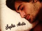 Sophia Abrahão posta foto de Fiuk dormindo