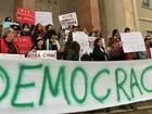 As frases sobre a crise brasileira que marcaram seminário acadêmico (e político) em Portugal