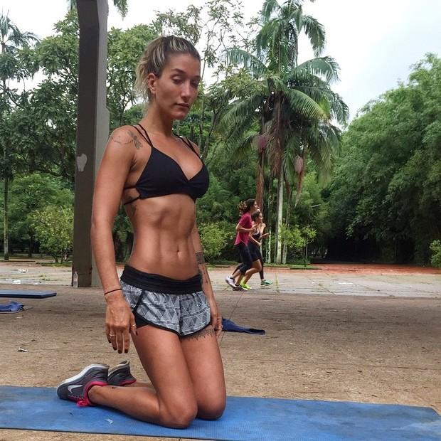 Gabriela Pugliesy (Foto: Reprodução/Instagram)