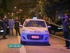Taxista é baleado e morre após briga com policial civil no Itaim Bibi