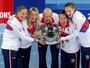 República Tcheca derrota a França de virada e é pentacampeã da Fed Cup