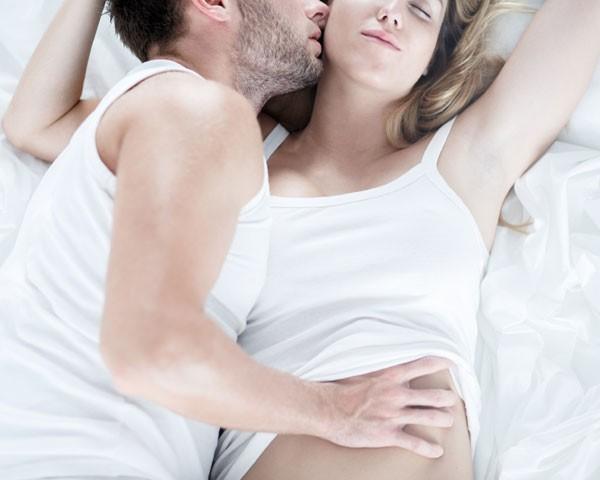 Dores durante a relação sexual: um problema silencioso (Foto: Think Stock)
