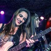 Iron Ladies (Foto: Ale Kurokawa/Divulgação)