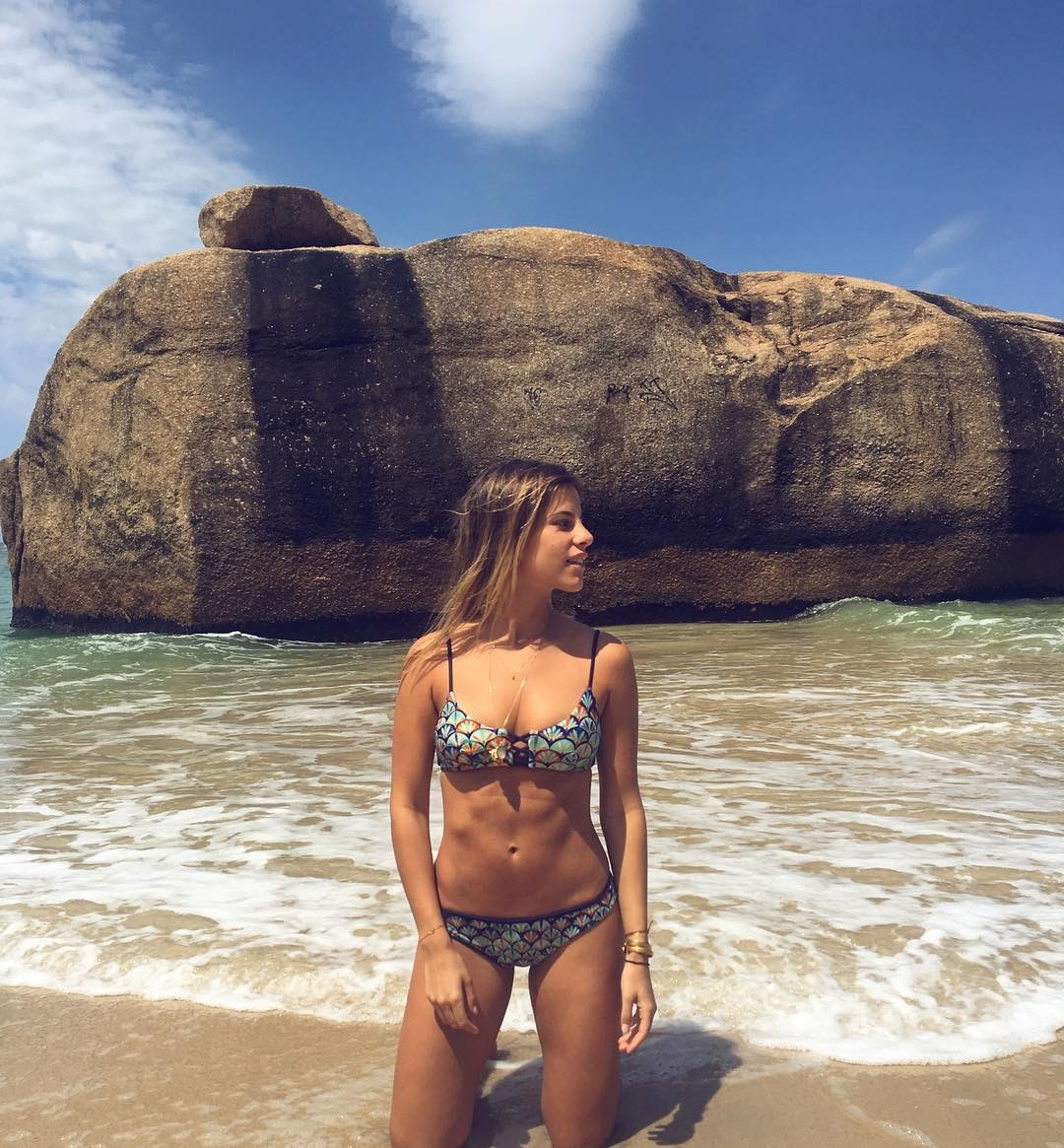 Shantal Abreu (Foto: Reprodução/Instagram)