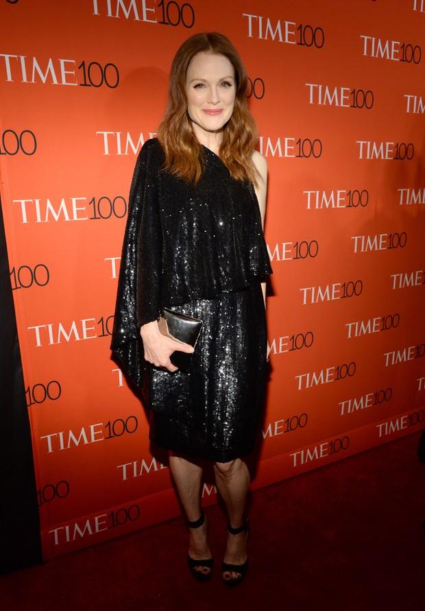 Julianne Moore  (Foto: Getty Image)