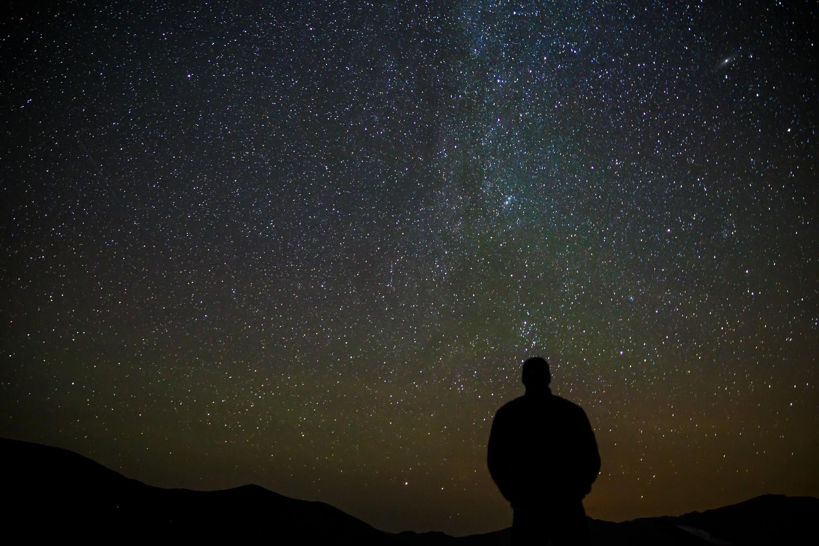 4 dicas para ver uma estrela cadente