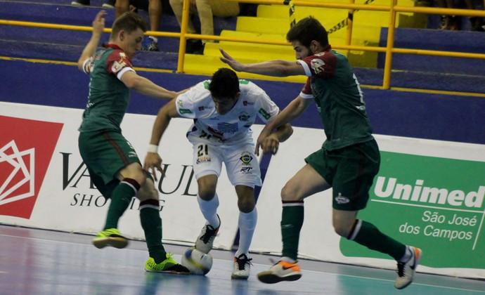 São José Futsal empata com Orlândia e avança à decisão da Copa Paulista e131508ce87b4