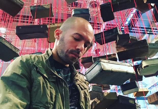 Breno Pessoa, gerente de marketing Babbel (Foto: Divulgação)