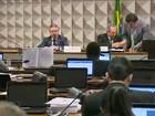 Para Anastasia, Dilma cometeu ilegalidade e deve ir a julgamento final