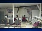 Bandidos explodem agência bancária em São Benedito do Rio Preto, MA
