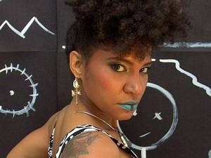 Larissa Luz (Foto: Divulgação/Site oficial)