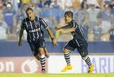 Aposta do ex-Seleção Emerson, Marciel brilha na Copa São Paulo