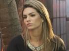 'Eu guardo grandes segredos dele', diz Kelly Key sobre o ex-marido Latino
