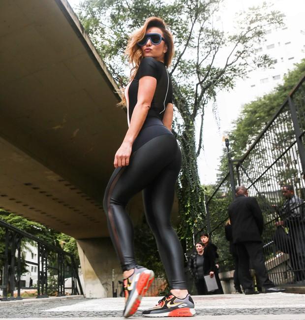 Sabrina Sato (Foto: Iwi Onodera/Brazil News)