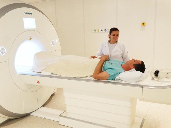Centro Diagnóstico por Imagem  (Foto: Divulgação)