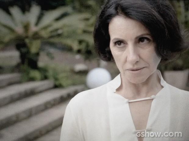 Gilda (Foto: O Rebu / TV Globo)