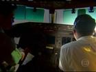 Investigadores dizem que desvio de rota do Boeing 777 foi pré-programado