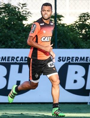 Rafael Carioca; Atlético-MG (Foto: Bruno Cantini)