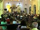 Missas marcam início da Quaresma na região de Itapetininga nesta 4ª feira