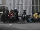 Prefeituras discutem assistência a moradores de rua no ES