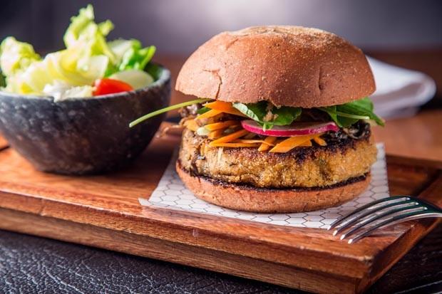 Festival de hambúrguer reúne mais de 200 receitas