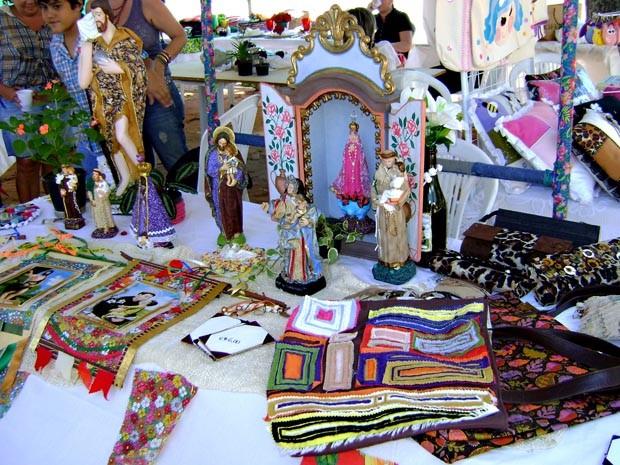 Artesanato Kaminski Telefone ~ G1 Natal recebe 13 u00aa Feira de Artes neste fim de semana notícias em Rio Grande do Norte