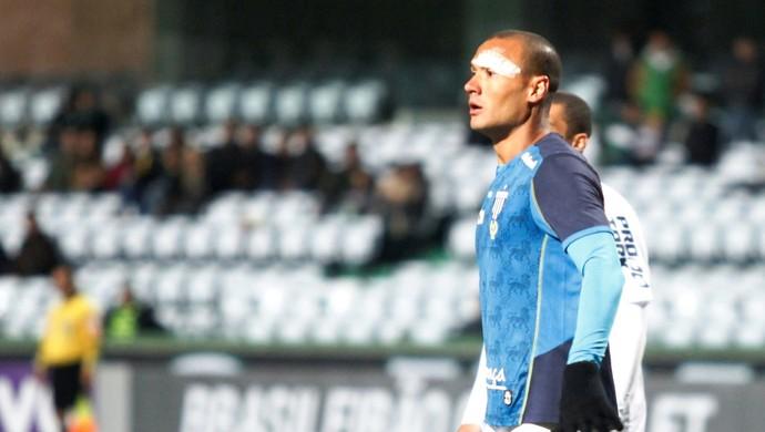 Jéci Avaí (Foto: Jamira Furlani/Avaí FC)
