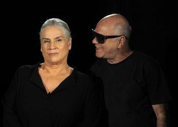 Tonico Pereira renova sua parceria com o diretor Bruce Gomlevsky (Foto: Divulgação)