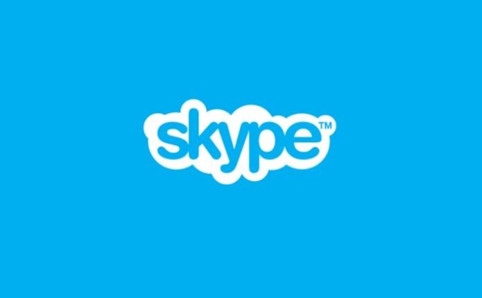 Skype pode ganhar versão web sem plugin (Foto: Reprodução/Aline Jesus) (Foto: Skype pode ganhar versão web sem plugin (Foto: Reprodução/Aline Jesus))
