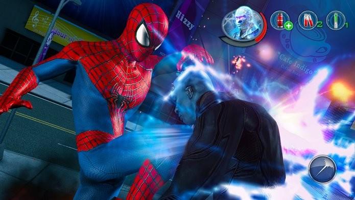 The Spider-Man 2 é o jogo de ação do ano para Android (Foto: Divulgação)