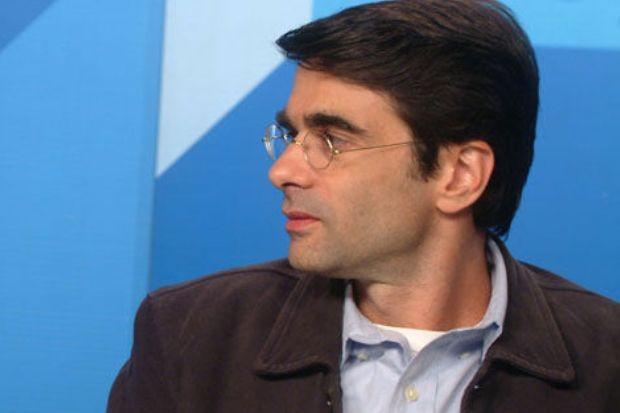João Moreira Salles (Foto: Reprodução/WikiCommons)